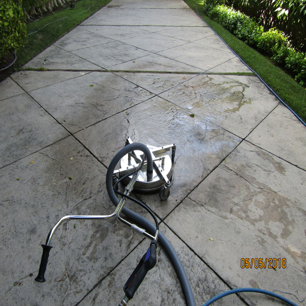 Driveway Cleaning Pressure Washing Surface Cleaning