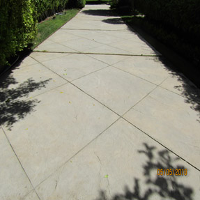 Driveway Cleaning/ Concrete Cleaning/ Pressure Washing Surface Cleaning