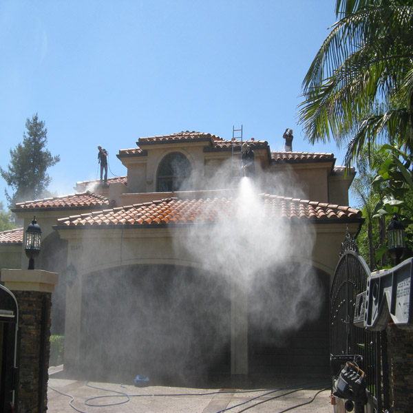 House Pressure Washing/ House Wash