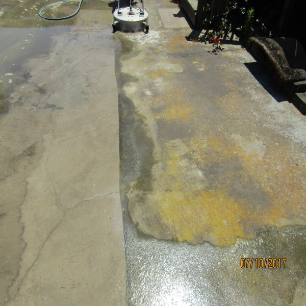 Driveway Cleaning Concrete Cleaning Pressure Washing Surface Cleaning