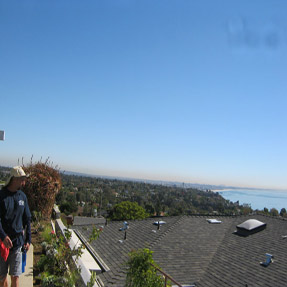 Window Cleaning Palos Verdes