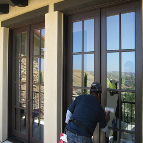 Window Cleaning Orange County